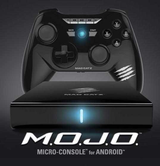 KinoConsole - Stream PC games to your tablet or smartphone